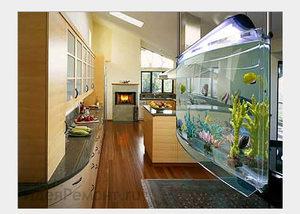 Cамое распространенное аквариумное оборудование